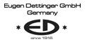 Eugen Dettinger