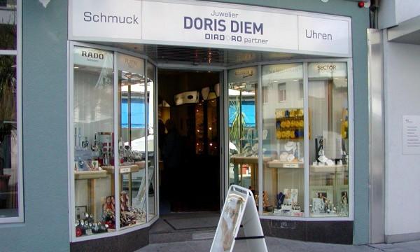 Foto von Juwelier Doris Diem