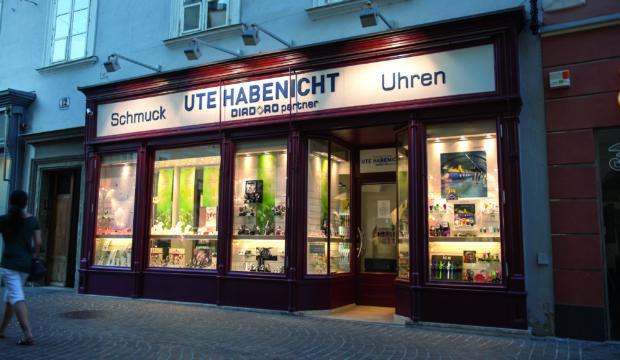 Foto von Schmuck & Uhren Ute Habenicht