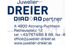 Logo von Juwelier Dreier