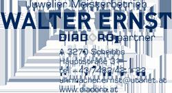 Logo von Juwelier Meisterbetrieb Walter Ernst