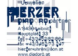 Logo von Juwelier Hierzer