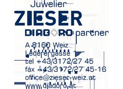 Logo von Juwelier Zieser