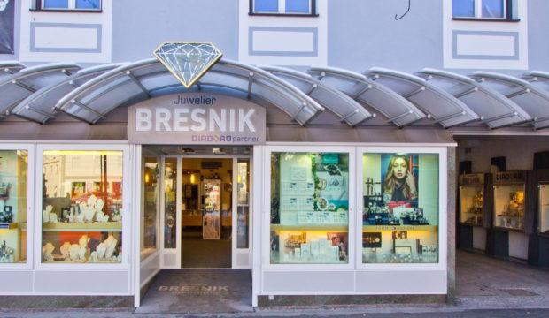 Foto von Juwelier Bresnik