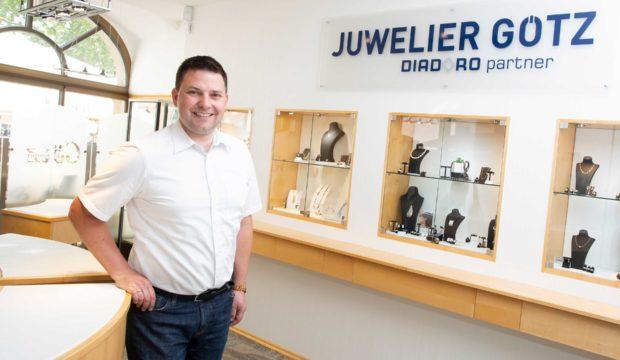 Foto von Juwelier Götz