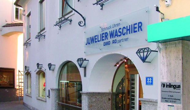 Foto von Juwelier Waschier