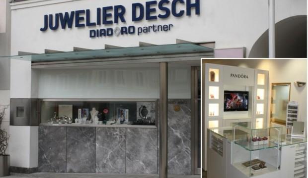 Foto von Juwelier Desch