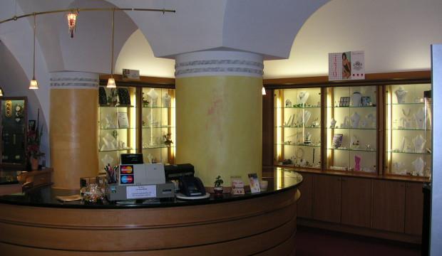 Foto von Juwelier Meisterbetrieb Walter Ernst