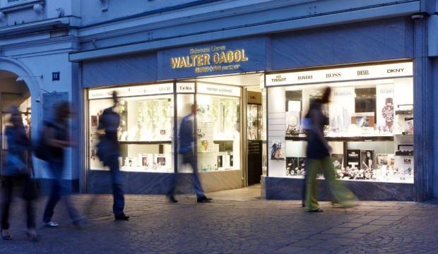 Foto von Juwelen Uhren Walter Gaggl