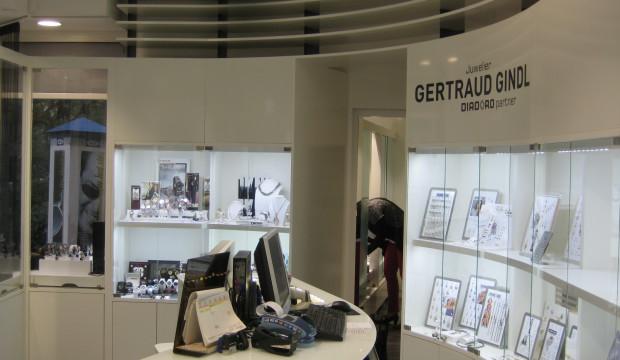 Foto von Juwelier Gertraud Gindl