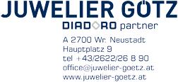 Logo von Juwelier Götz