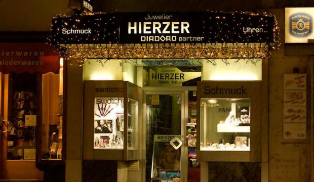 Foto von Juwelier Hierzer