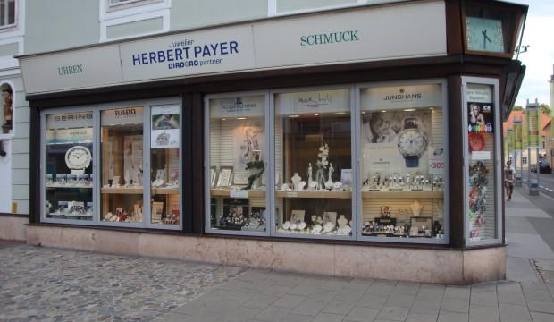 Foto von Juwelier Heike Payer
