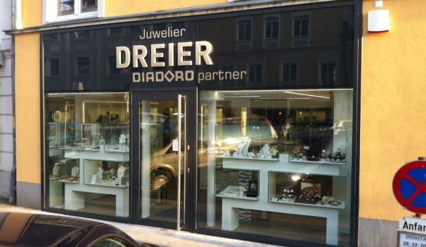 Foto von Juwelier Dreier