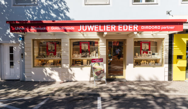 Foto von Goldschmiede Juwelier Eder