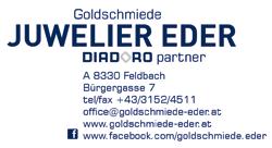 Logo von Goldschmiede Juwelier Eder