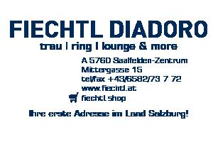 Logo von Fiechtl Diadoro Lounge