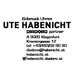 Logo von Schmuck & Uhren Ute Habenicht